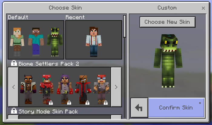 how-to-install-minecraft-pe-skins-windows-10-edition-2